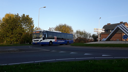 Arriva 7423 Vaals | by Bas Folles