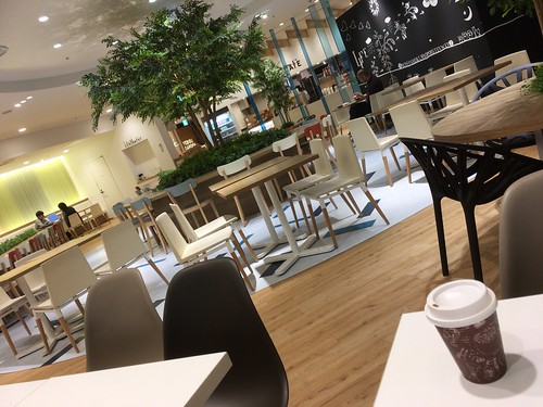 エビスガーデンカフェ