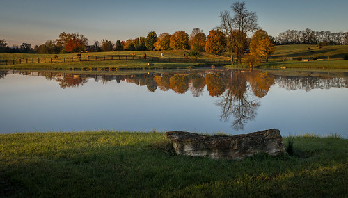 Reflections of Fall | by Whisle (Clyde Cornett)