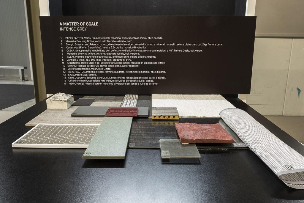 Homi2017 homi hybrid lounge 16 17 for Poli design