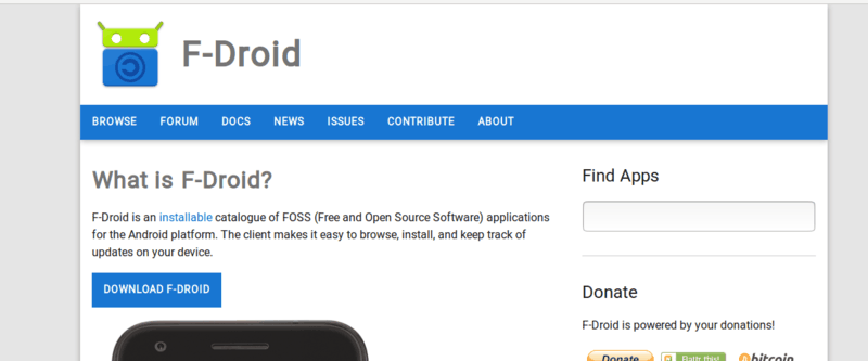 f-droid-website