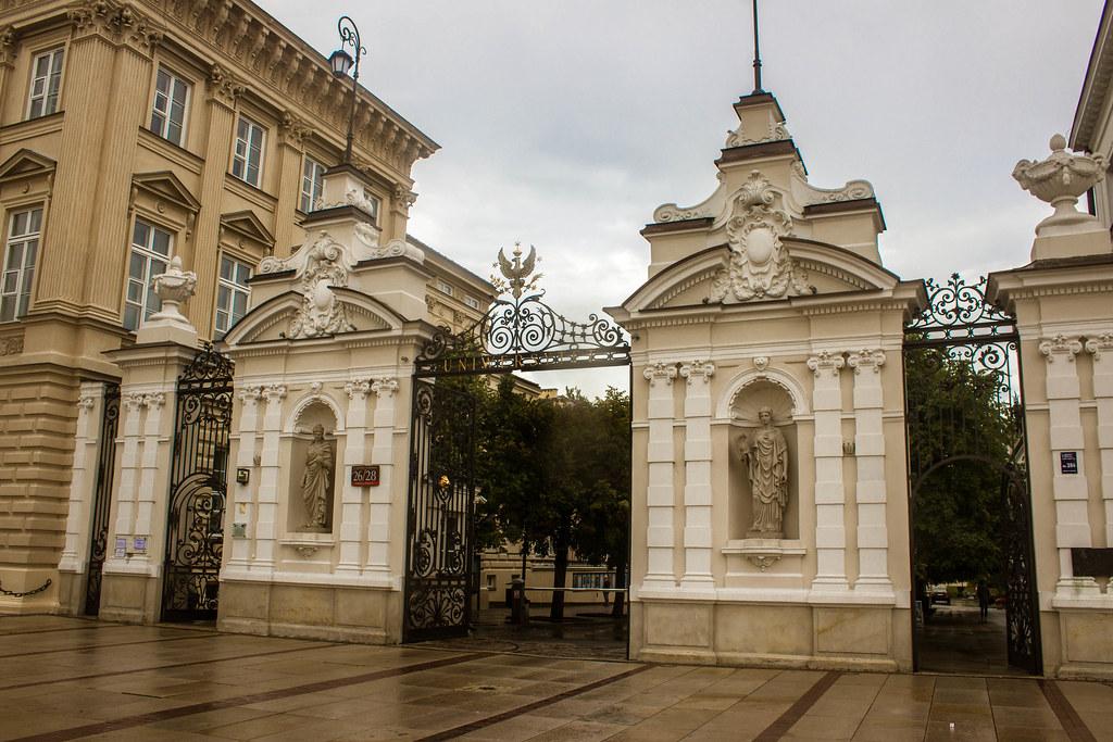 Варшава Польша