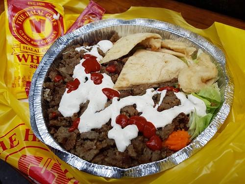 Beef Gyro Platter