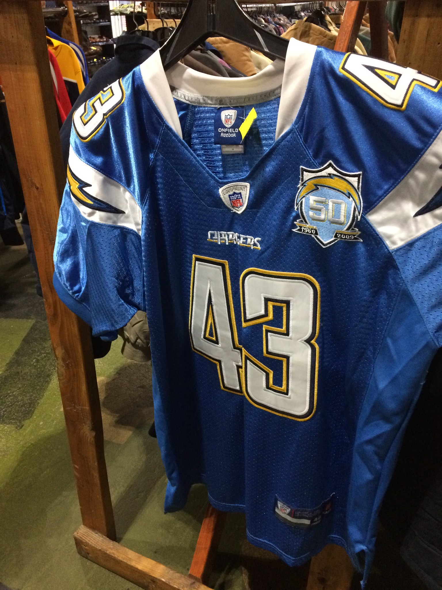 Nike mexico jersey 2017 one pen one page -  Currently Has What Appears To Be An Authentic 2009 Darren Sproles Chargers Jersey Complete With The 50th Season Patch For All Of These Photos