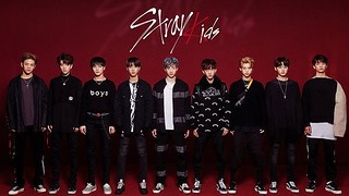 Stray Kids Ep.1