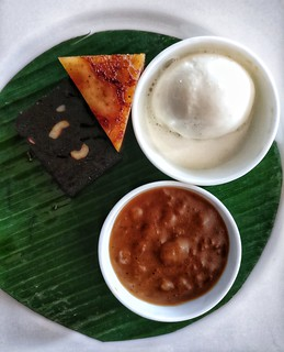 Bebinca, Dodol and Ada Pradhaman | by fooddrifter