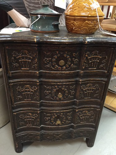 3 drawer chest $150 | by Ellaway's Attic