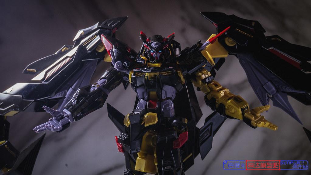 RG 1/144 MBF-P01-Re2AMATU Gundam Astray Gold Frame Amatsu … | Flickr