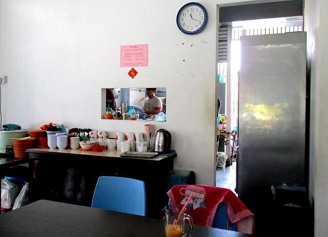 Yong Garden Restaurant Cafe chu char