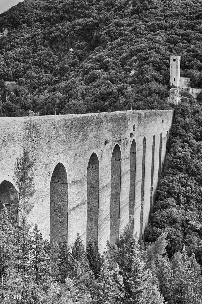 Ponte delle Torri XVIII