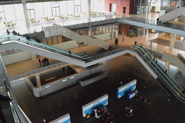Centro Internacional de Convenciones Ágora, Bogotá