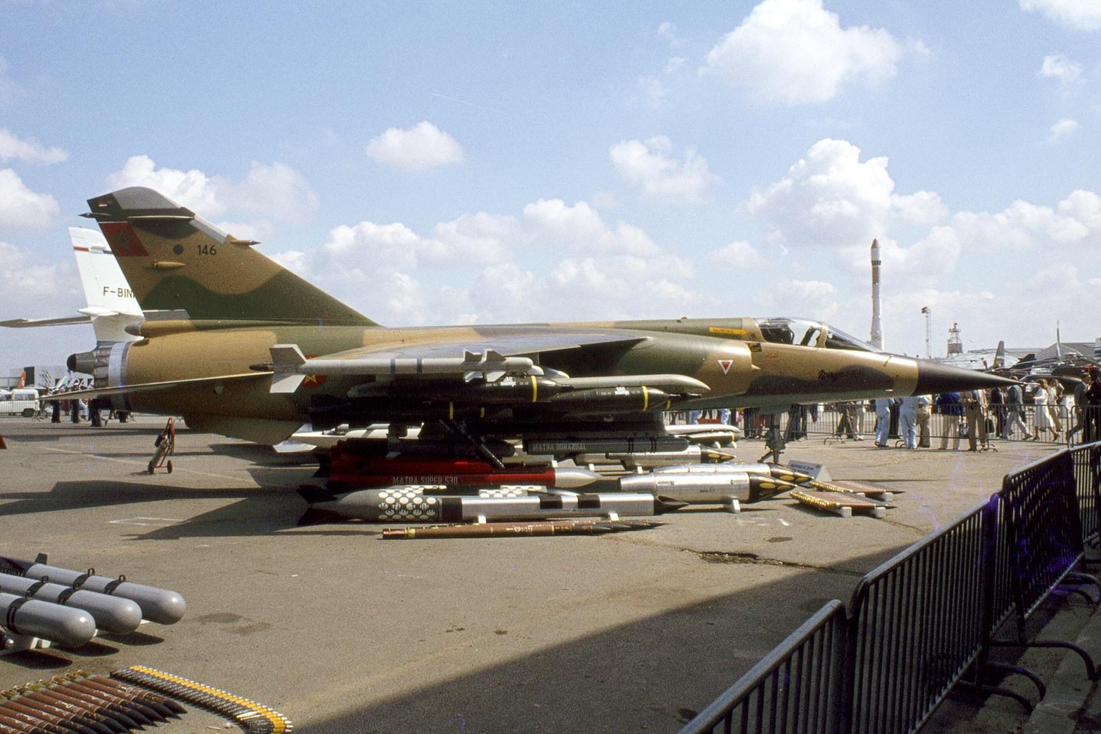 Missiles (Air-Air / Air-Sol / Air-Mer) roquettes et bombes en dotation. - Page 9 37396936845_75c96158f7_o