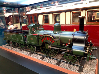National Railway Museum 105 | by worldtravelimages.net