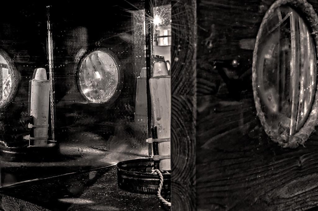 Da Vinci's Camera