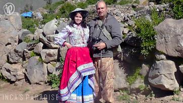 Recuerdos de Arequipa