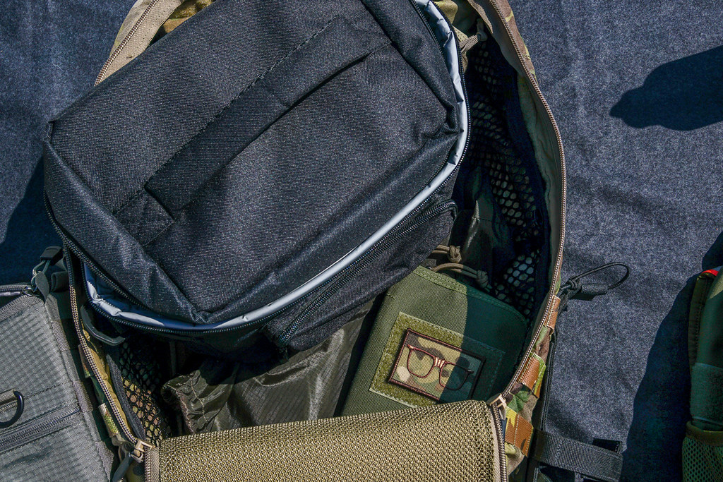 Review: LBX Tactical Titan 2 37389063354_4d7a972b5b_b
