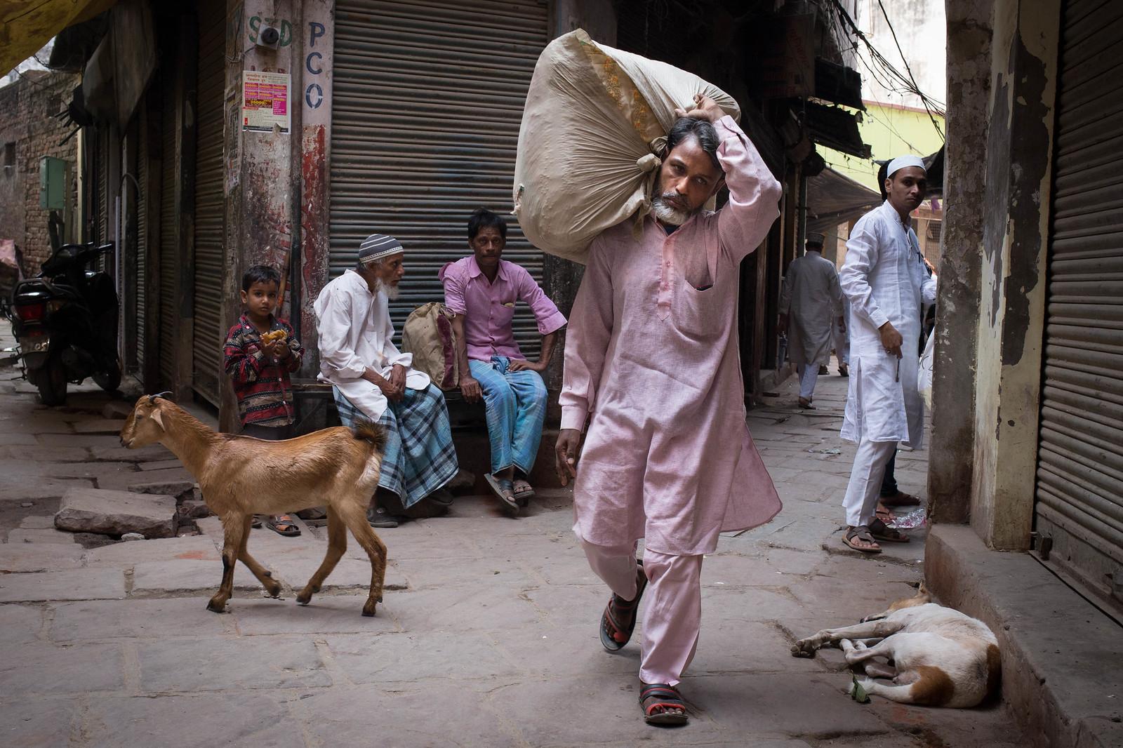 Varanasi 2017 | by d.vanderperre
