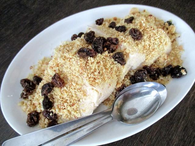 Payung Cafe dessert, dreamy nite