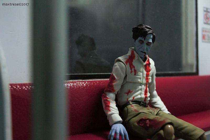 Figma Zombie Flyboy