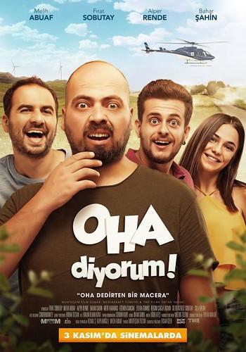 OHA Diyorum (2017)