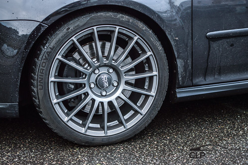 MK7 R 340mm Brakes | by Simon Lee Photography (SLP)
