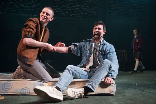 Trainspotting Production Images