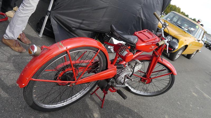 Moto Guzzi Motoleggera 65 Cm3 Guzzino 1948/52 37311723470_ea841aea7a_c