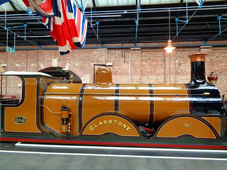 National Railway Museum 114 | by worldtravelimages.net