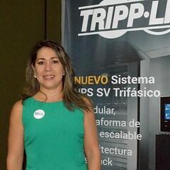 Luz Helena Sánchez, Tripp Lite