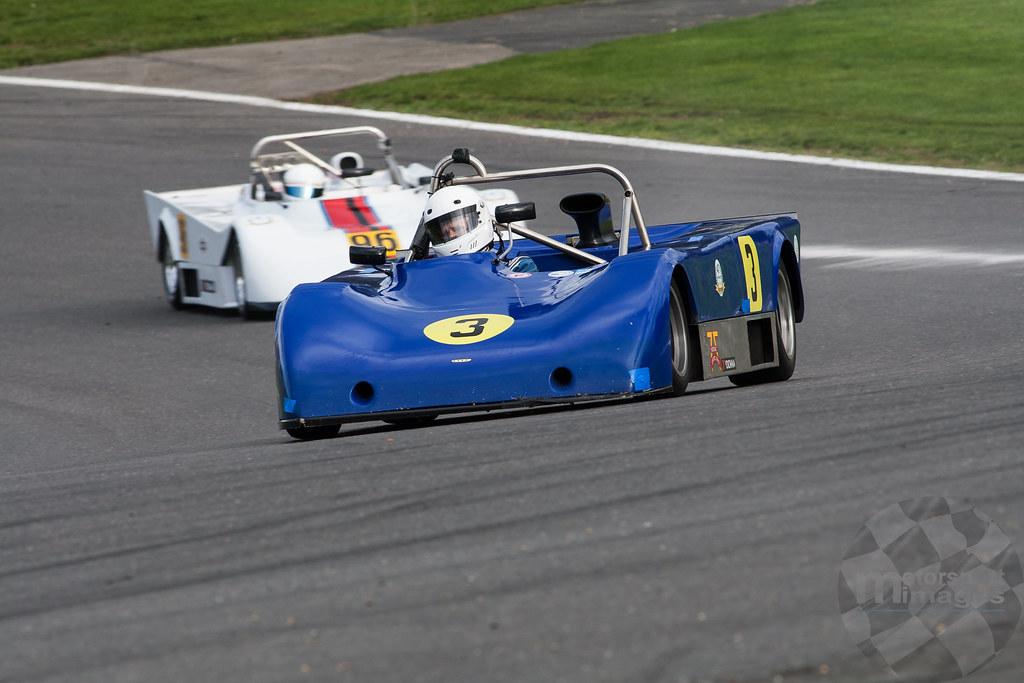 Sports 2000 Championship Lola T592 | The Formula Ford Festiv… | Flickr