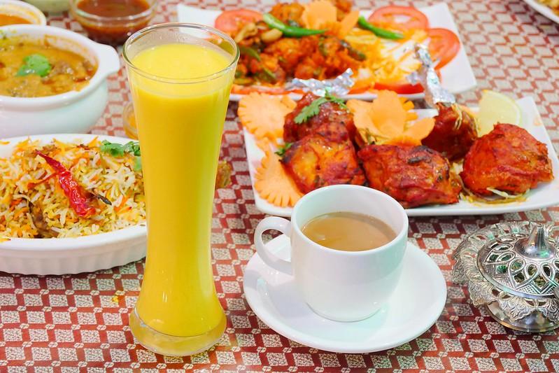 23604210448 65faa16c51 c - 熱血採訪│斯里印度餐廳:繽紛特色香料爽辣好吃 正宗印度主廚道地印度料理