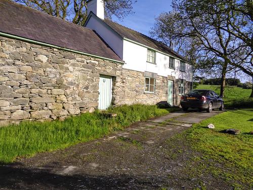 Cae-Hir Cottage