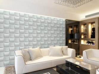 Χρήσιμα tips για να πετύχεις την ιδανική διακόσμηση στο σπίτι σου με ταπετσαρίες 3D!