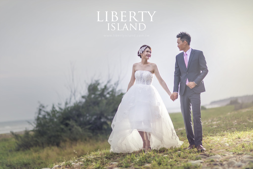 自助婚紗,台南