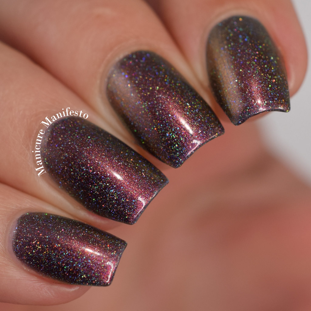 Tonic Polish Alchemy Swatch