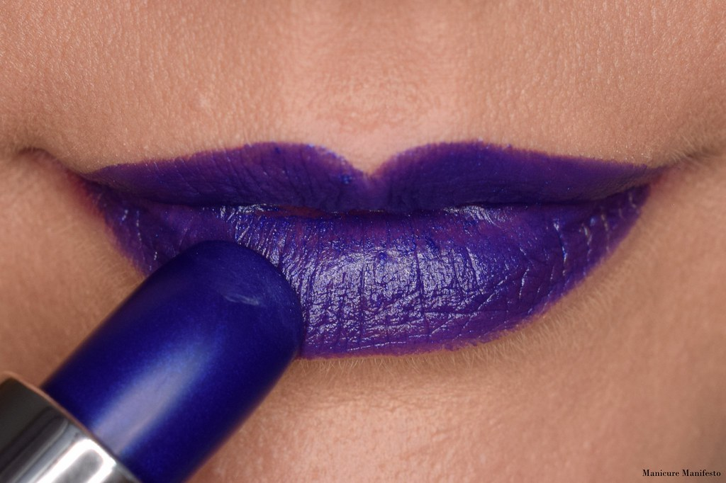Zoya Tommy Lipstick