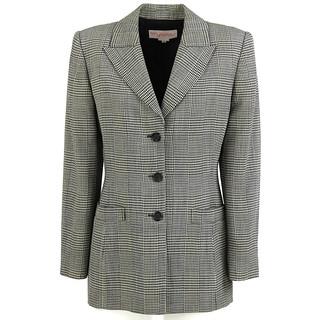 Vintage Byblos Jacket 1980s