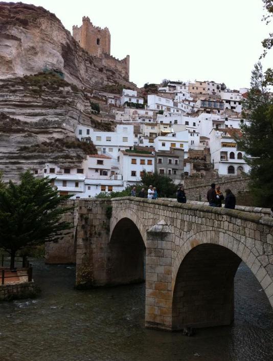 Alcalá del Júcar (Albacete)