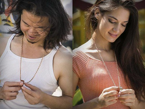 necklace #TheHaloToy is a #Fashion...