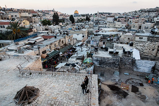 Jerusalem | by dawolf-