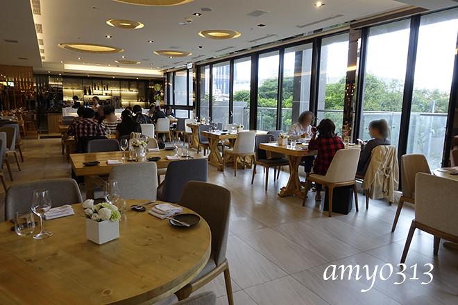 La Credenza On The Road : Domvs the italian restaurant review