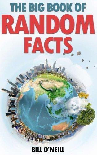 Pdf Download The Big Book Of Random Facts 1000 Interest Flickr