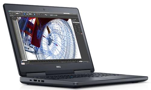 Dell-Precision-7520