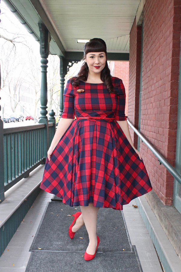 unique vintage pretty dress company