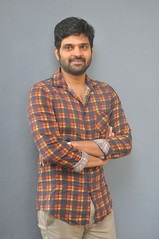 SreeVishnu Latest Stills