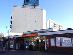 Picture of Enfield Town Station