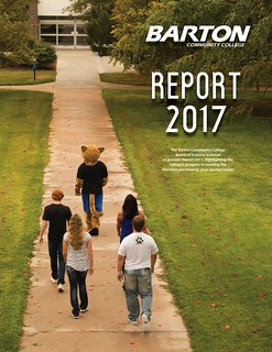 Community Report Cover 2016