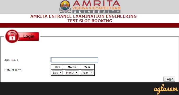 AEEE 2018 Admit Card