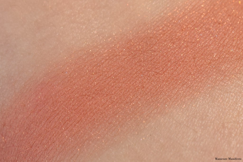 Hello waffle Country Coquette blush