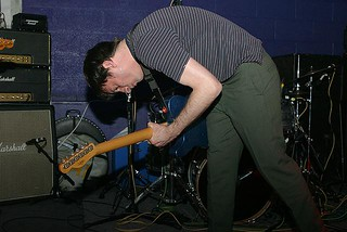 Graham Coxon - Happiness In Magazines Tour | by grahamcoxon.com